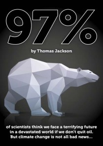 97%…Of Scientists Think We Face a Terrifying Future in a Devastated World…